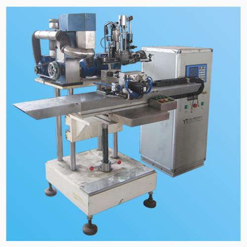 4 AXIS DRILLING & TUFTING MACHINE